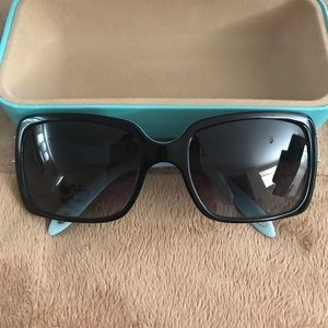 Women's tiffany sunglasses